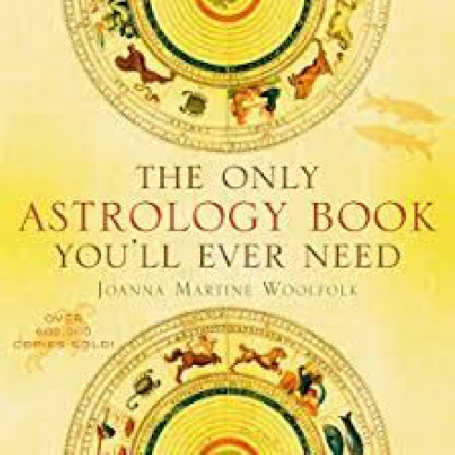 The Only Astrology Book You\'ll Ever Need